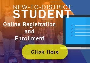 New Student Online Registration and Enrollment
