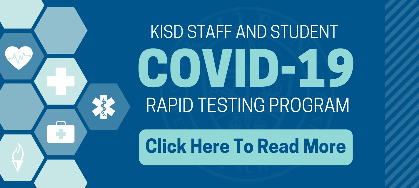 COVID-19 Rapid Testing | Click Here To Learn More