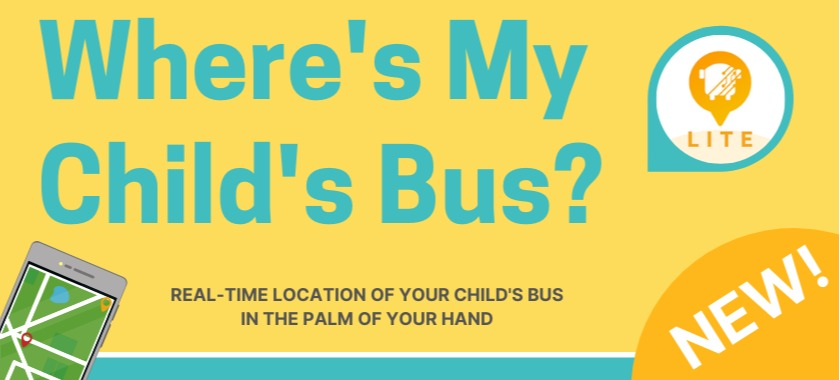 Where's My Child's Bus?