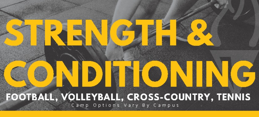 KISD Summer Athletic Camps to Begin Monday