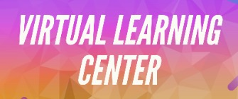 Virtual Learning Center Now Open!
