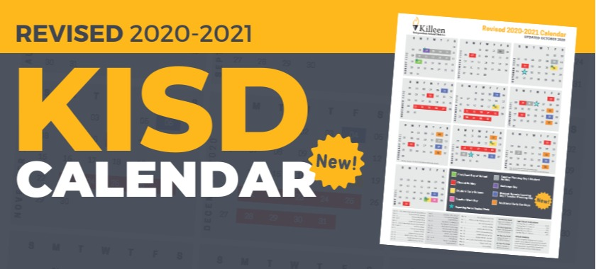 Kisd Calendar 2021-2022 Background