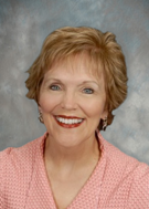 Sharon Davis - Interim Assistant Superintendent for Curriculum & Instruction