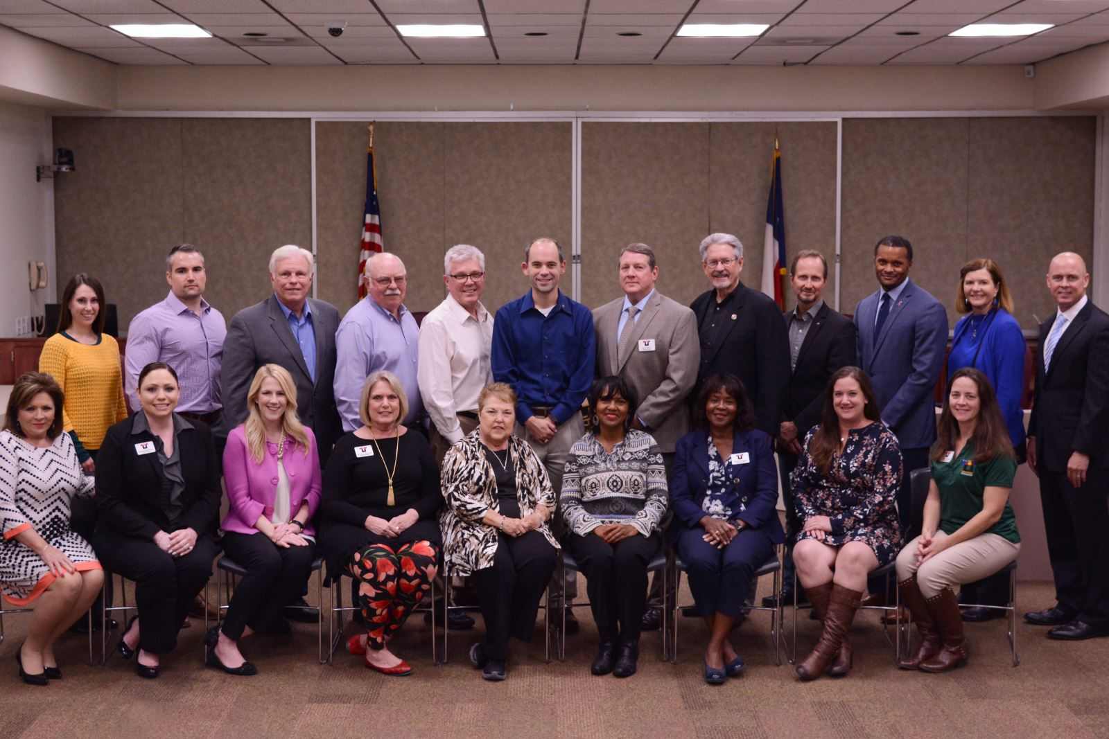 Education Foundation's Board of Directors