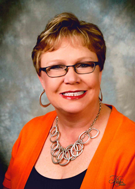Connie Morris - Cedar Valley ES